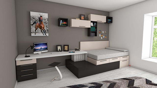 awesome optimiser petit appartement contemporary amazing house design. Black Bedroom Furniture Sets. Home Design Ideas